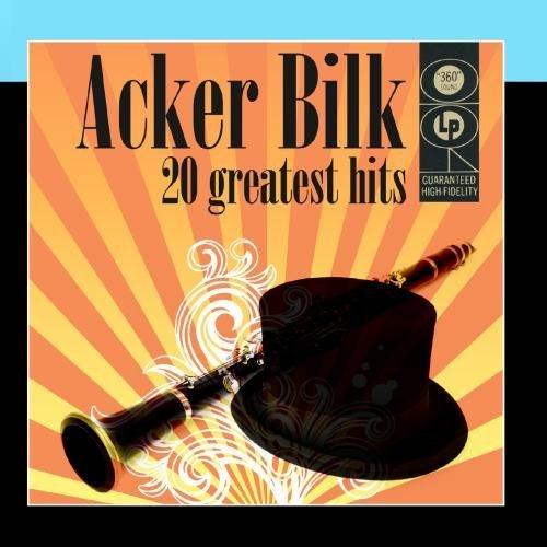 20 Greatest Hits By Acker Bilk (2013-04-10) (The Best Of Acker Bilk)