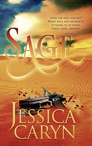 Book: SAGE by Jessica Caryn