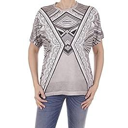 Diesel Black Gold Tripoli-S Maglietta Women's T-Shirt