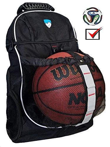 Hard Work Sports Basketball Bag product image