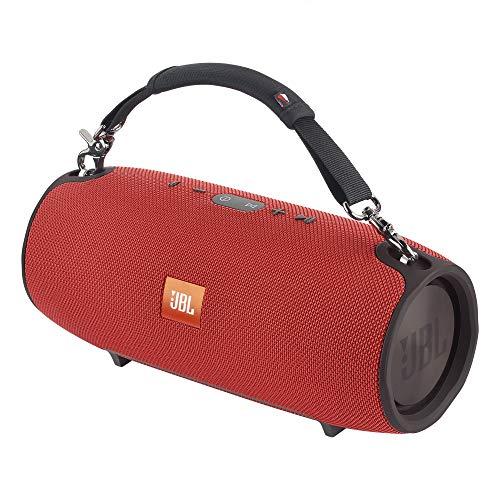 TXEsign Removable Speaker Handle Strap for JBL Xtreme 1 & 2 Portable Bluetooth Speaker (Black)