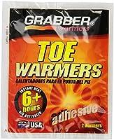 Grabber Performance TWES Heat Treat Toe Warmers