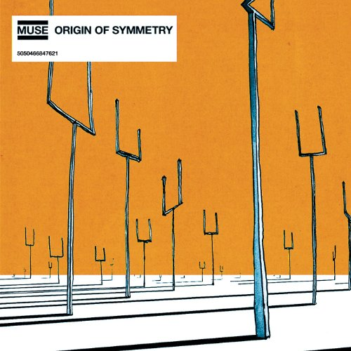 - Origin of Symmetry (2 LP) [Vinyl]