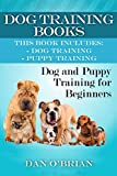 Dog + Puppy Training Box Set: Dog Training: The