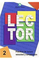 Descargar gratis Lector. Prácticas De Lectura - Cuaderno 2 en .epub, .pdf o .mobi