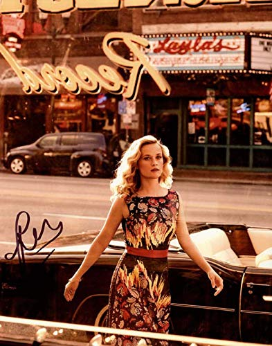 REESE WITHERSPOON signed autographed 11x14 - Witherspoon Reese Signed