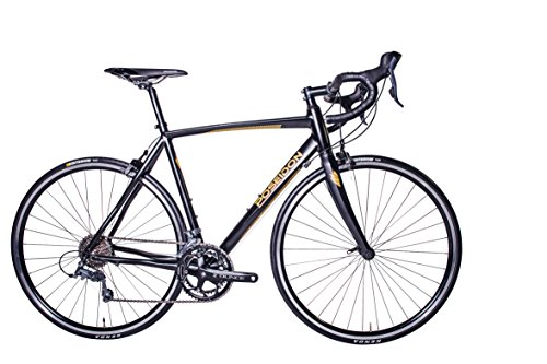Poseidon Triton Road Bike (Gold Dust, 48cm)