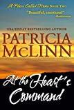 Front cover for the book At the Heart's Command by Patricia McLinn