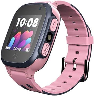 Niños Smart Watch Phone, La Musica Smartwatch para niños de 3-12 ...