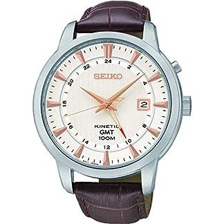 Seiko – Reloj de pulsera