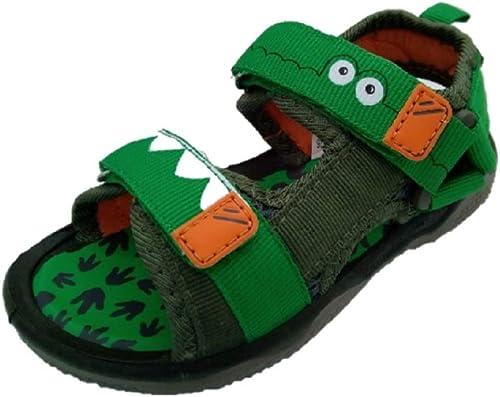 Goody2Shoes Boys Kids Shark/Crocodile