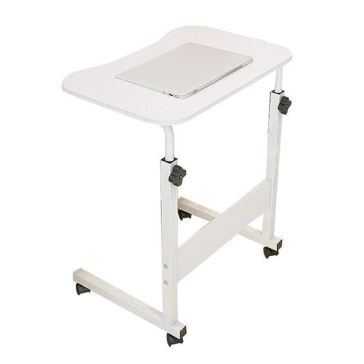 GY Mesa De Ordenador Portátil, Ajustable Levantar Computadora ...