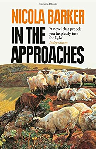 book cover of In the Approaches