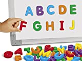 Lakeshore Magnetic Letters - Uppercase