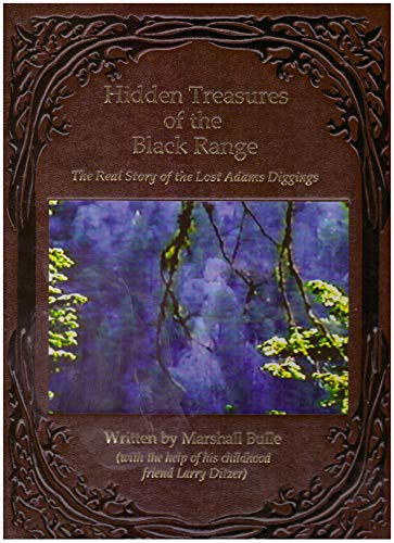 HIDDEN TREASURES OF THE BLACK -