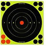 Birchwood Shoot•N•C Self-Adhesive Targets