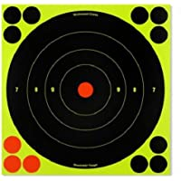 Birchwood Shoot•N•C Self-Adhesive Targets