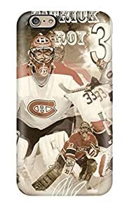 Kishan O. Patel's Shop Best montreal canadiens (46) NHL Sports & Colleges fashionable iPhone 6 cases hjbrhga1544