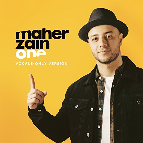 Thank You Allah by Maher Zain on Amazon Music - Amazon com