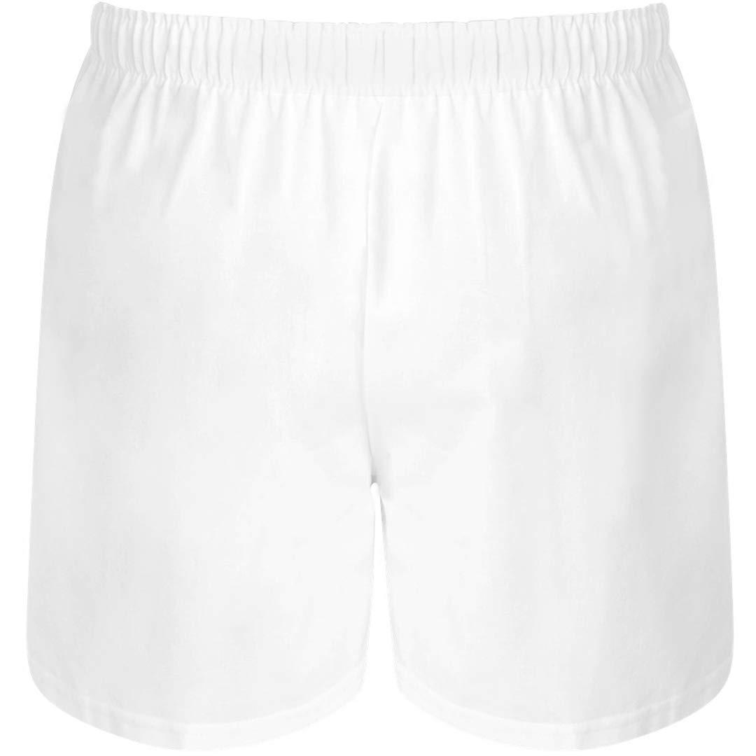 Unisex Boxer Shorts FUNNYSHIRTS.ORG Warning Choking Hazard ...