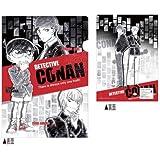 名探偵コナン シングルクリアファイル/レッド