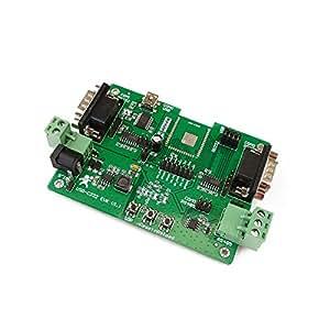 Cablematic - Módulo WIFI de evaluación para USR-C232a modelo USR-C322-EVK