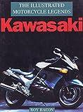 The Illustrated Motorcycle Legends Kawasaki