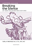download ebook breaking the silence: art therapy with children from violent homes pdf epub