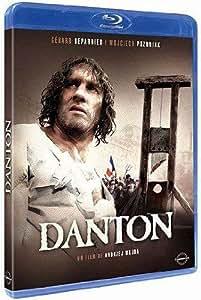 Danton [Alemania] [Blu-ray]