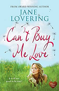 Can't Buy Me Love (Choc Lit) (Yorkshire Romances Book 6) by [Lovering, Jane]
