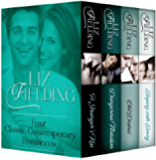 Liz Fielding Romance Box Set