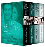 Liz Fielding's Romance Box Set