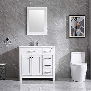 51u%2BtGfmWDL._SS300_ Beach Bathroom Decor & Coastal Bathroom Decor