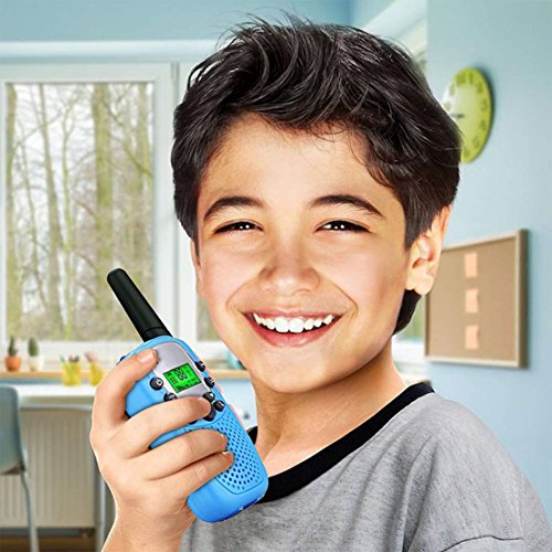 hot sale TOPTOY Toys for 3-12 Year Old Boys, Walkie Talkies for Kids