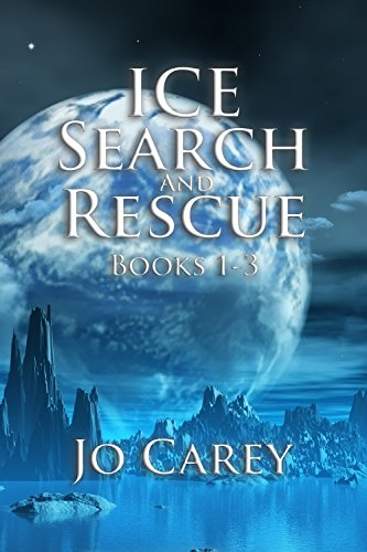 Ice Search and Rescue: Books 1-3