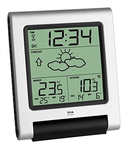 Besonders beliebt und begehrt sind die Wetterstationen der Marken TFA Dostmann, Bresser sowie Netatmo.