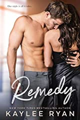 A sexy new standalone from NYT Bestselling author, Kaylee Ryan about a second chance with your brother's best friend.It took one night with her to know she was my forever. It took one minute for me to climb out of bed and drive away from her....