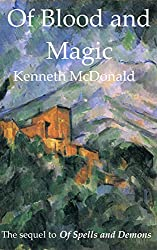 Of Blood and Magic (Mages of Sacreth Book 3)