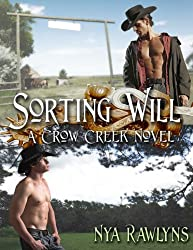 Sorting Will (A Crow Creek Novel)