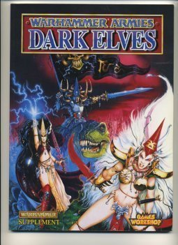 Dark Elves Armies (Warhammer Armies)