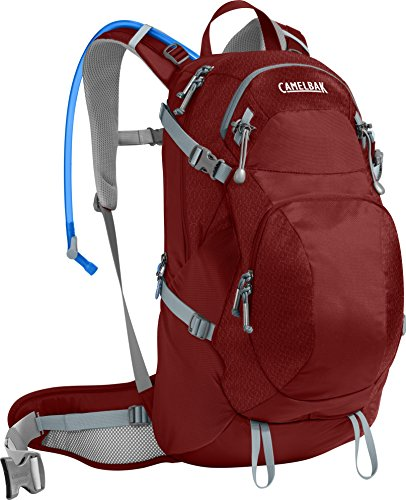 CamelBak Women's Sequoia 22 Hydration Pack (2017 Model)