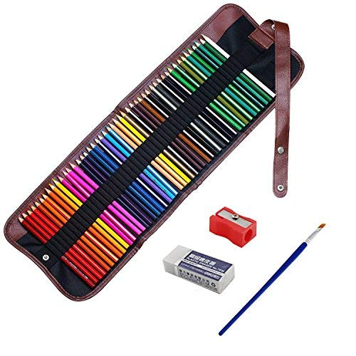 Grade High Quality Watercolour Pencils Set