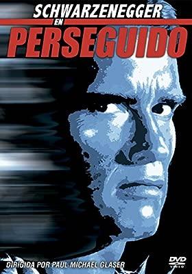 Perseguido [DVD]: Amazon.es: Maria Conchita Alonso, Yaphet ...