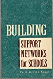 img - for Building Support Networks for Schools book / textbook / text book