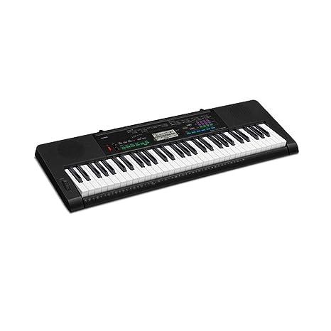 LIUFS-El teclado Teclado Niños Adultos Examen Profesional Nivel 61 Teclado Rico De Fuerza De