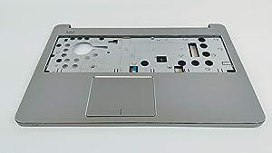 PH2PR Dell Inspiron 15 7537 Palmrest w/Touchpad