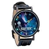 Star Trek Enterprise Unisex Analog Watch
