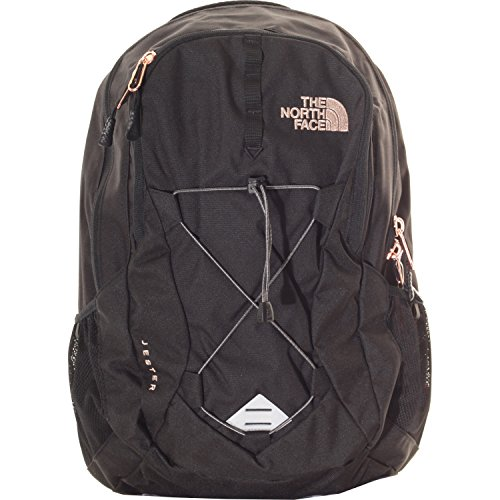dd4b8cb9a The North Face Women's Jester Backpack - TNF Black Heather & Burnt ...