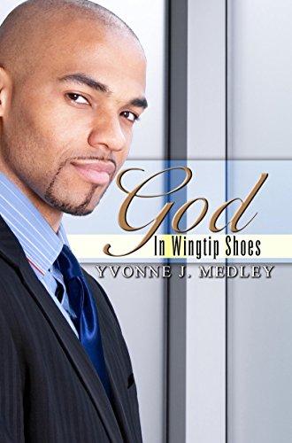 God Medley - God in Wingtip Shoes (Urban Books)
