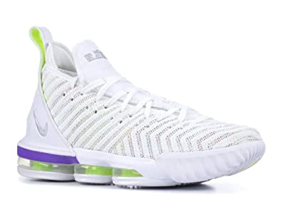 new arrival 66be6 e38cd Amazon.com | Nike Men's Lebron 16 Basketball Shoes | Basketball